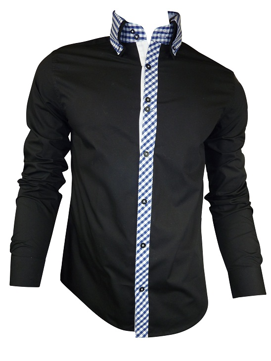 Mens Casual Formal Stylish Fitted John Tungatt Designer